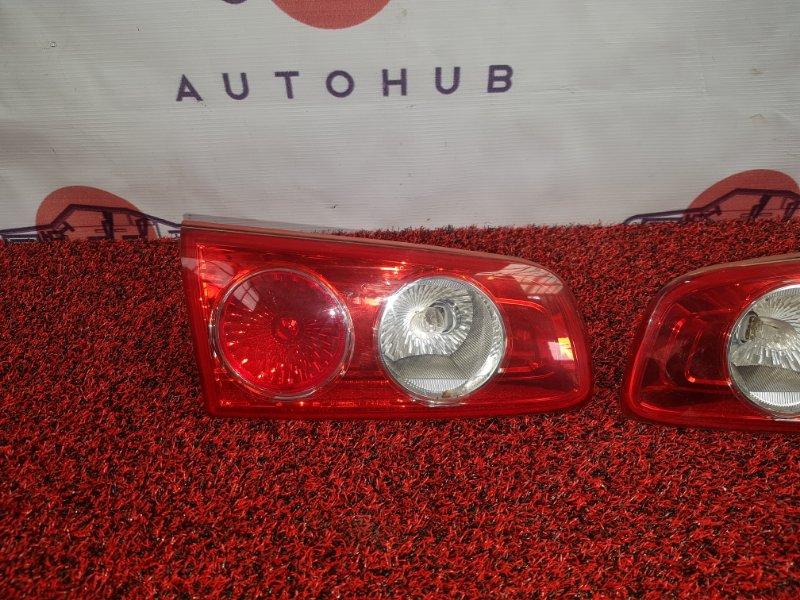 Фонарь заднего хода задний левый Mazda Demio 2005 DY ZJ-VE 1.3 контрактная