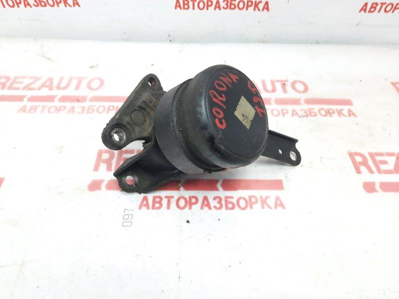 Подушка двигателя Corona 1993 ST195 3SFE