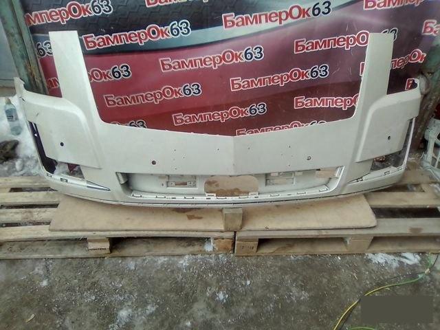 Бампер передний Cadillac Escalade 2014 84091458 Б/У
