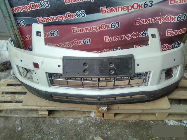Бампер передний Cadillac SRX 2009 20847178 Б/У