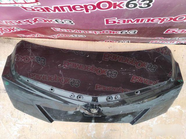 Крышка багажника ATS 2012