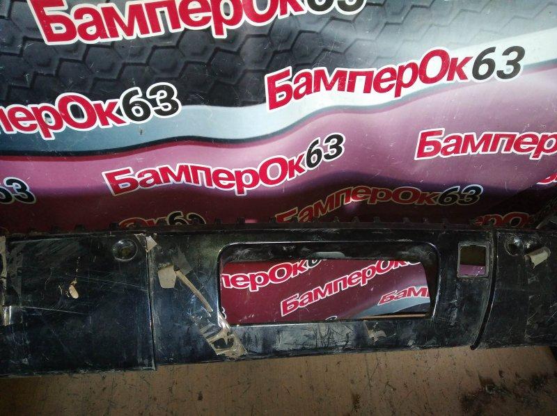 Бампер задний Cadillac Escalade 2006 3 15203807 Б/У