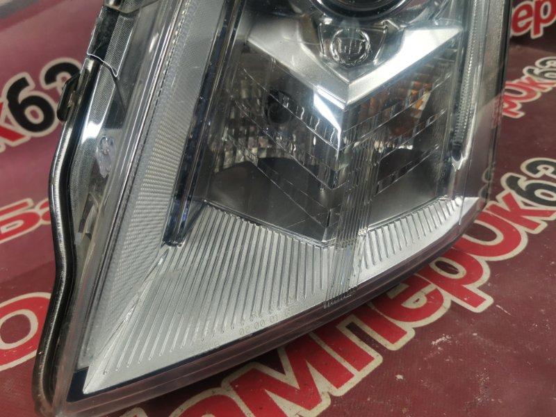 Фара передняя левая Cadillac SRX