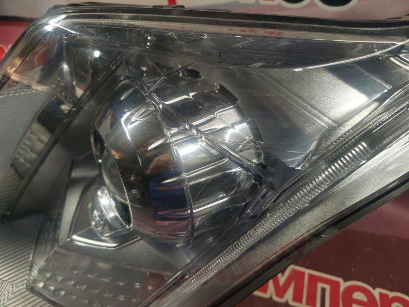 Фара передняя левая SRX 2009