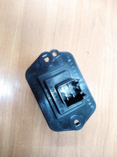 резистор клапана egr mazda bt50