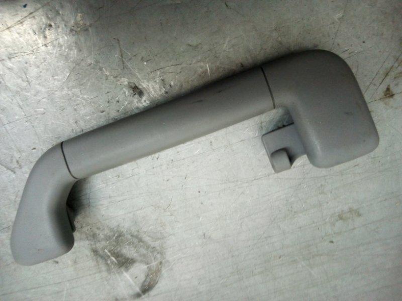 Ручка внутренняя потолочная задняя Porsche Cayenne 2003-2010 7L08576C8A Б/У