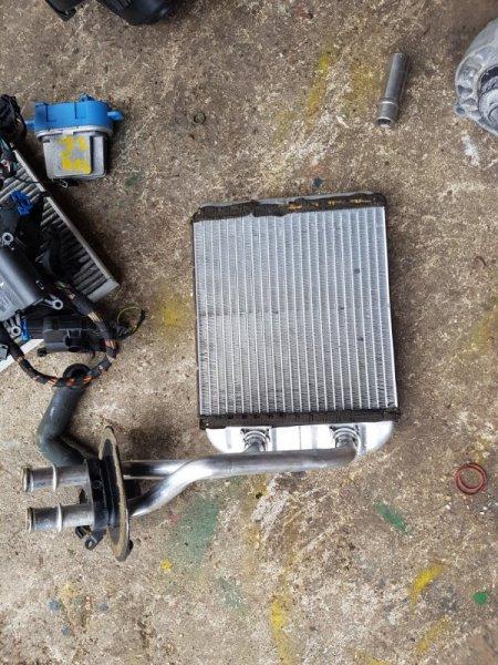 Радиатор отопителя Volkswagen Touareg 7LA AZZ 2004