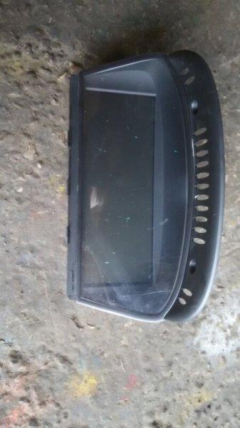 Монитор Bmw 5-Series E60 N52B30 2005