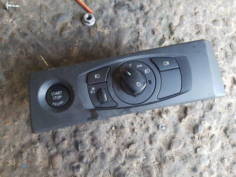 Переключатель света Bmw 5-Series E60 N52B30 2005