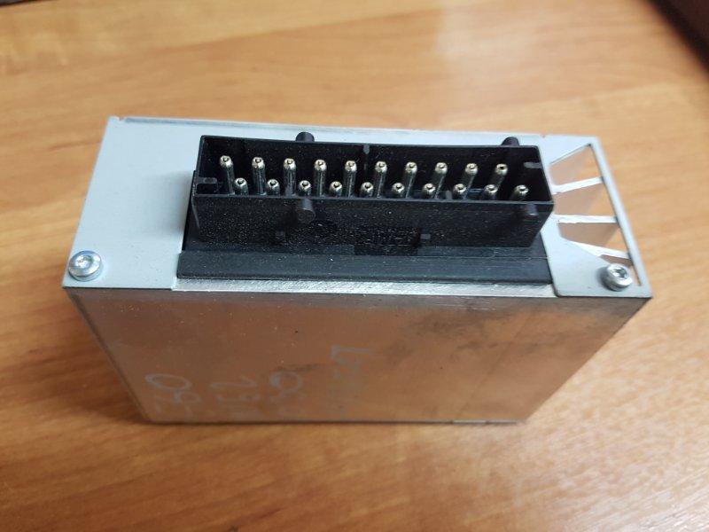 Усилитель магнитолы Bmw 5-Series E60 N52B30 2005
