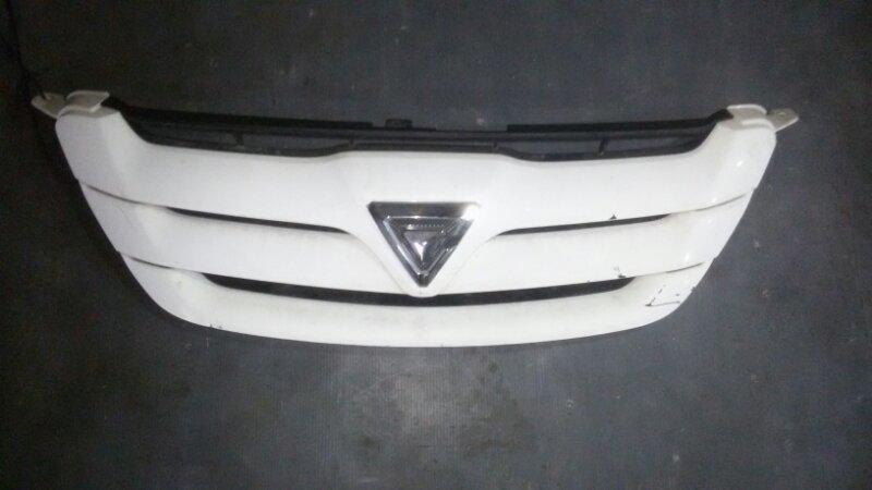 Решетка радиатора Toyota Caldina AZT241W 1AZ-FSE 2005