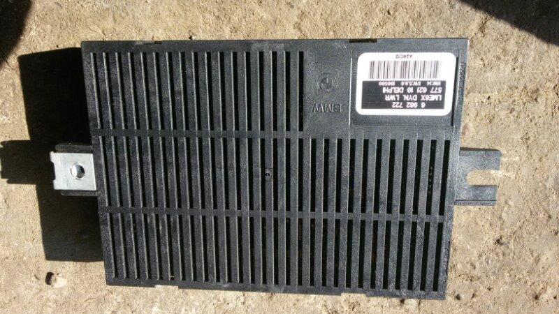 Блок управления светом Bmw 5-Series E60 N52B30 2006