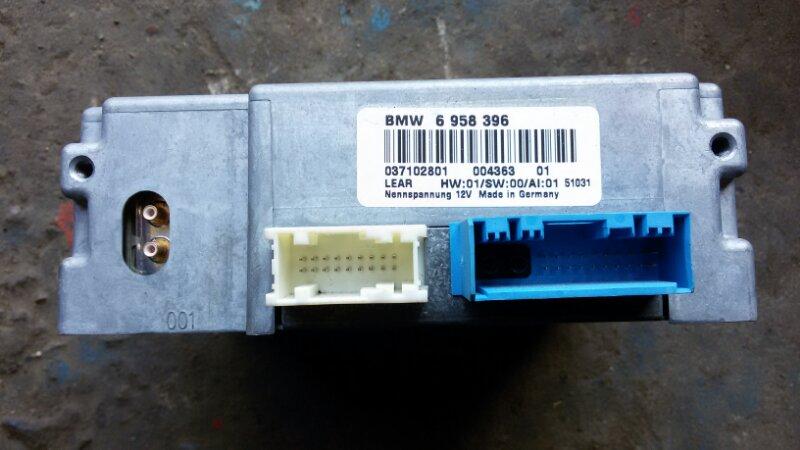 Видеомодуль Bmw 5-Series E60 N52B30 2006