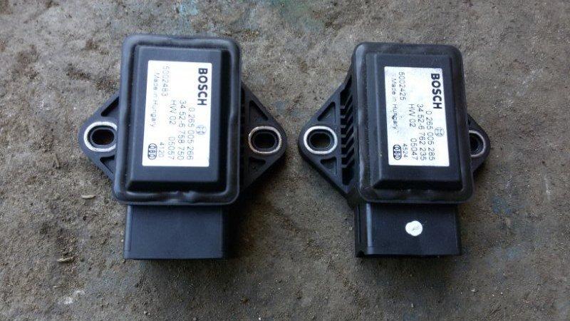 Датчик уровня оборотов Bmw 5-Series E60 N52B30 2006