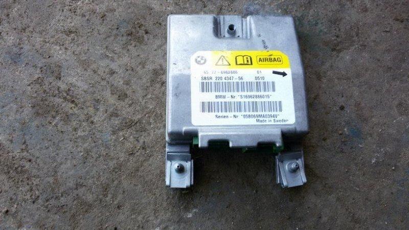 Датчик srs Bmw 5-Series E60 N52B30 2006
