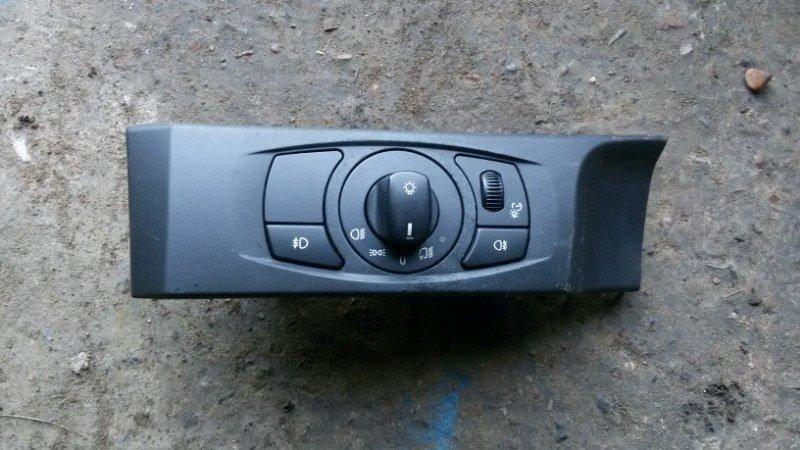 Переключатель света Bmw 5-Series E60 N52B30 2006