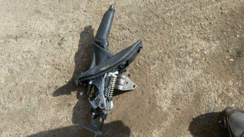 Рычаг стояночного тормоза Bmw 3-Series E90 N52B25 2005