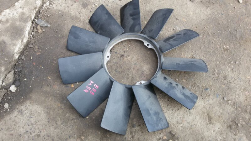 Вентилятор вискомуфты Bmw X5-Series E53 M54B30 2003