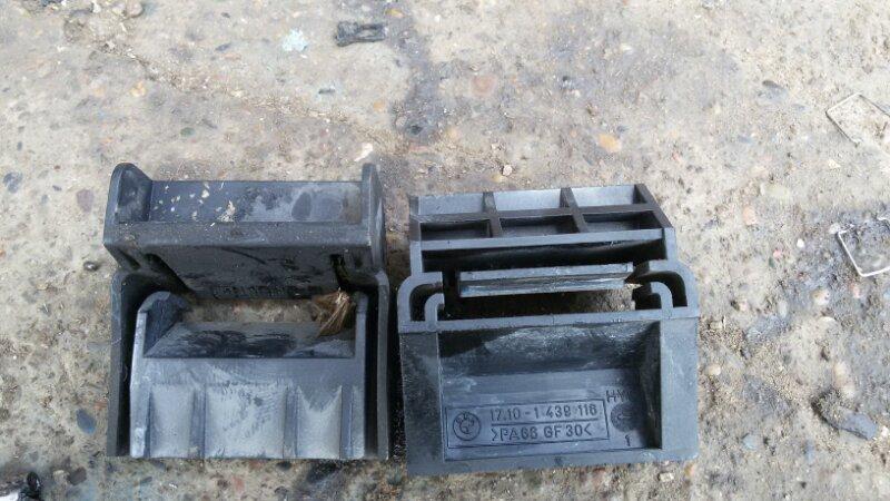 Кронштейн радиатора Bmw X5-Series E53 M54B30 2003