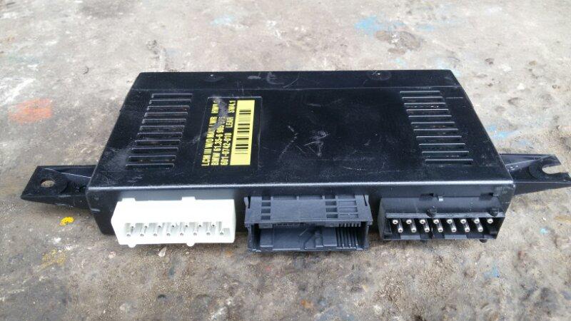 Блок управления светом Bmw X5-Series E53 M54B30 2003