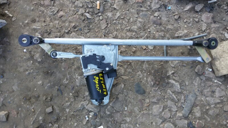 Трапеция дворников Bmw X5-Series E53 M54B30 2003