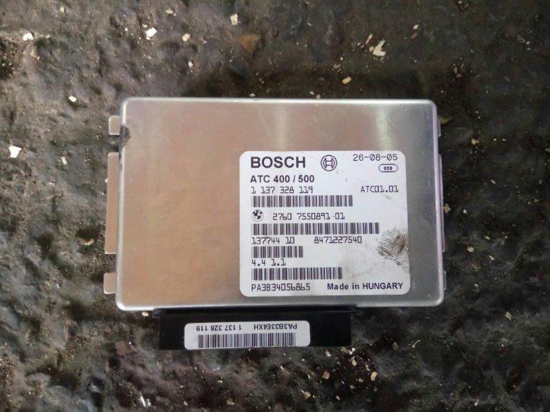 Блок управления кпп Bmw X5-Series E53 M54B30 2005