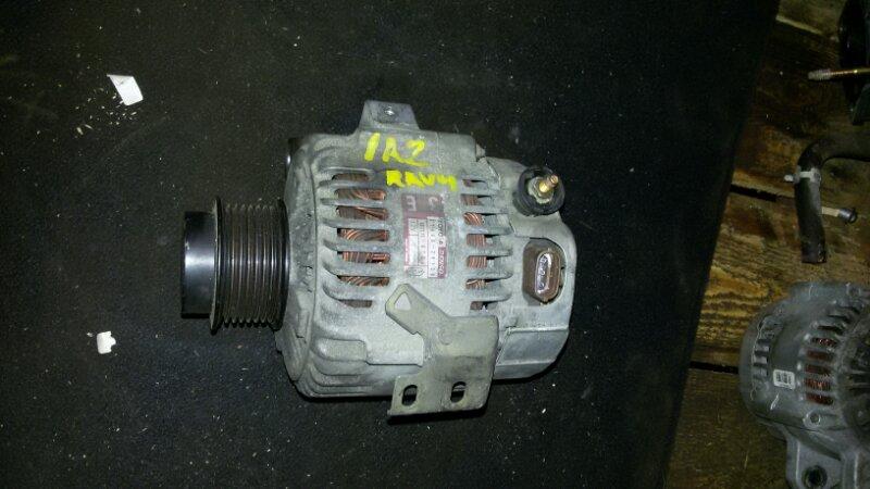 Генератор Toyota Rav 4 ACA21 1AZ-FSE 2002