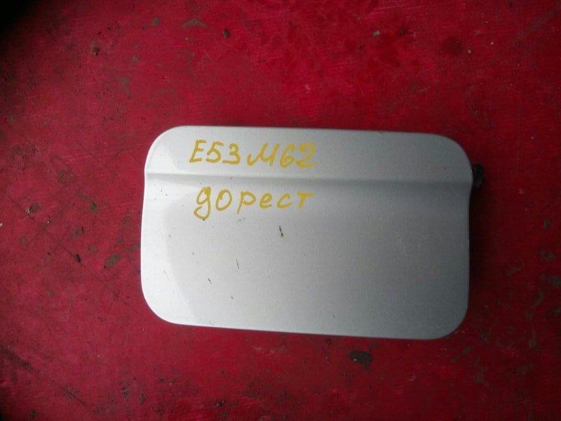 Лючок топливного бака Bmw X5-Series E53 M62B44 2002