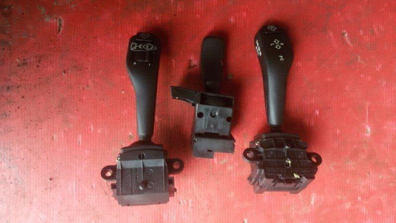 Переключатель поворотов Bmw X5 E53 M62B44 2002