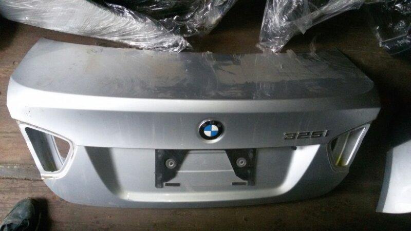 Крышка багажника Bmw 3-Series E90 N52B25 2005
