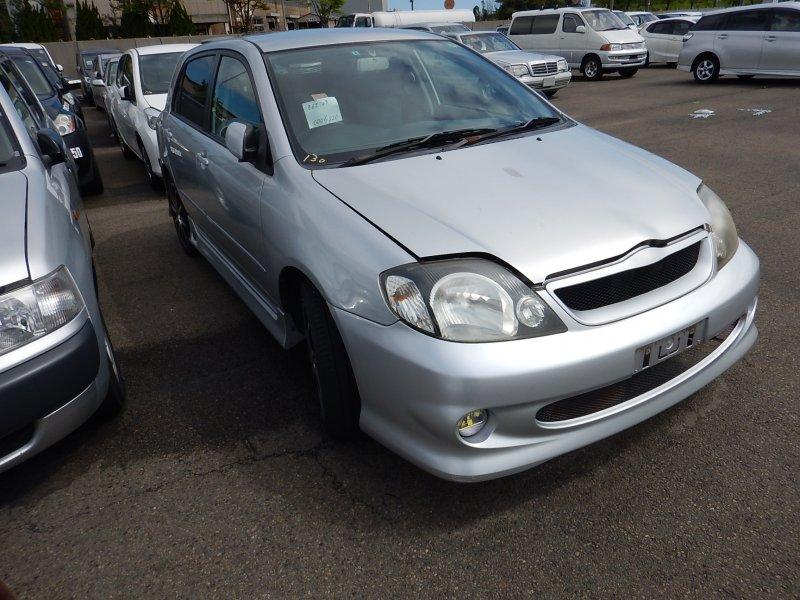 Авто на разбор Toyota Corolla Runx NZE121 1NZ-FE 2001