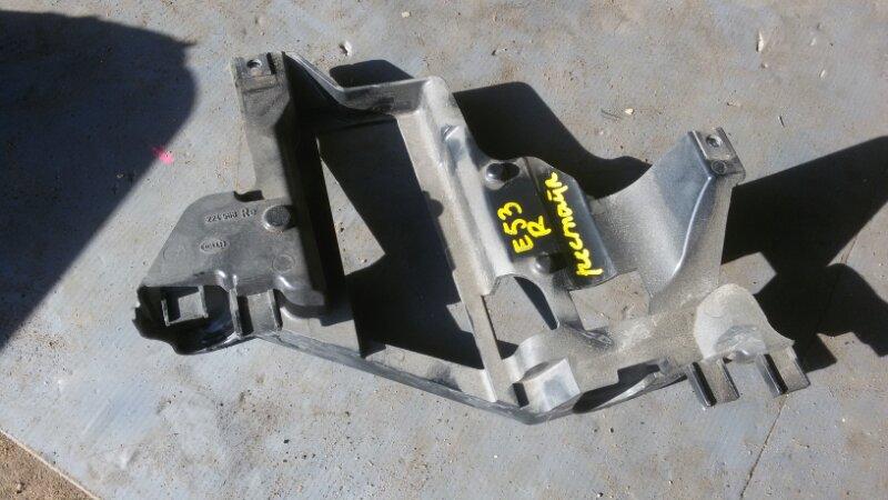 Клипса Bmw X5 E53 M54B30 2005 правая
