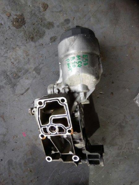 Масляный стакан Bmw X5 E53 M54B30 2005