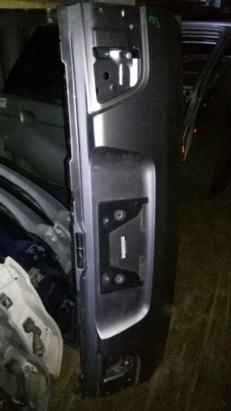Крышка багажника Bmw X5-Series E53 2003 задняя нижняя