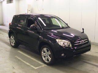 Авто на разбор Toyota Rav4 ACA31 2AZ-FE 2007