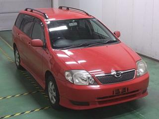 Авто на разбор Toyota Corolla Fielder ZZE124 1ZZ-FE 2001