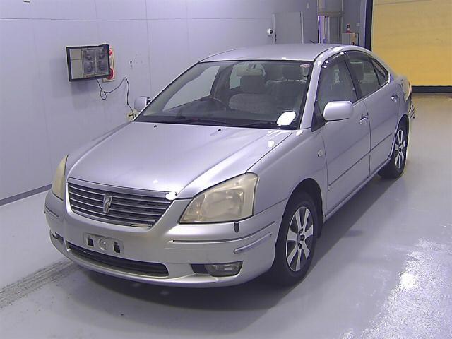 Авто на разбор Toyota Premio ZZT240 1ZZ-FE 2003