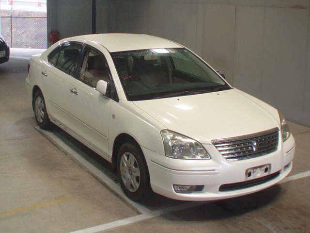 Авто на разбор Toyota Premio AZT240 1AZ-FSE 2003