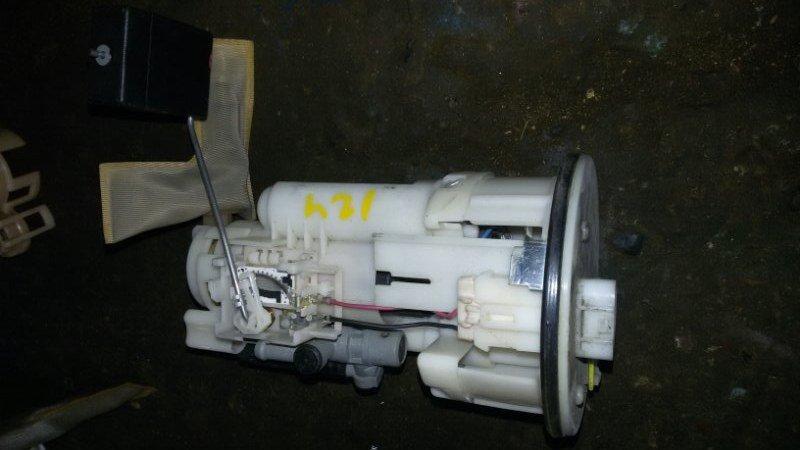 Фильтр топливный Toyota Corolla ZZE124 1NZ-FE 2003