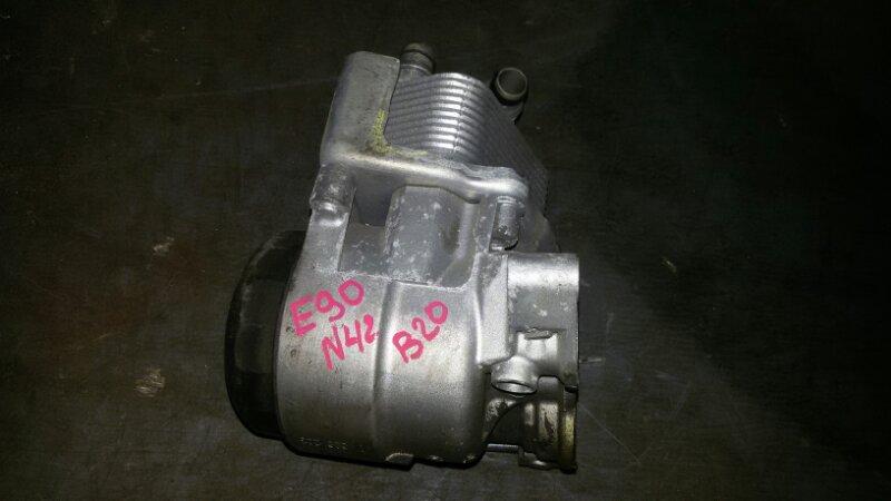 Теплообменник Bmw 3-Series E90 N46B20 2005