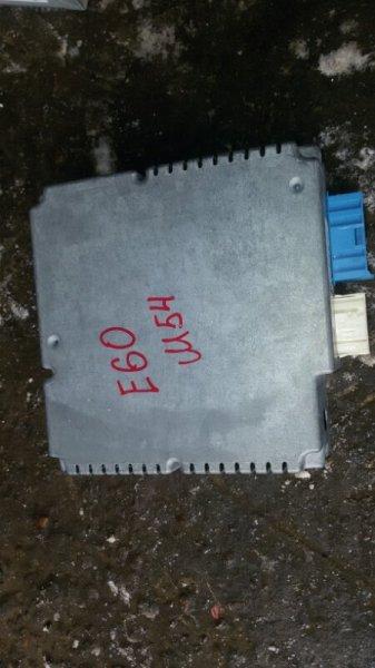 Видеомодуль Bmw 5-Series E60 M54B30 2003