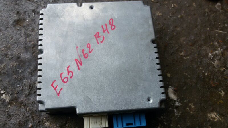 Видеомодуль Bmw 7-Series E65 N62B48 2005