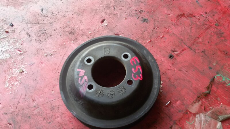 Шкив помпы Bmw 5-Series E60 M54B30 2003