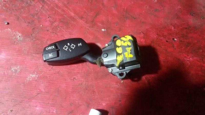 Переключатель поворотов Bmw 5-Series E60 M54B30 2003