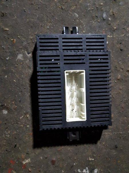 Блок управления светом Bmw 5-Series E60 M54B30 2003
