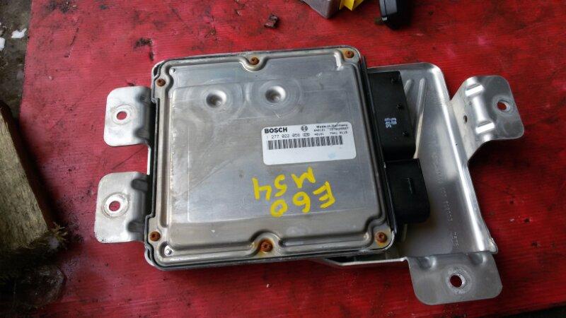 Блок управления рулевой рейкой Bmw 5-Series E60 M54B30 2003