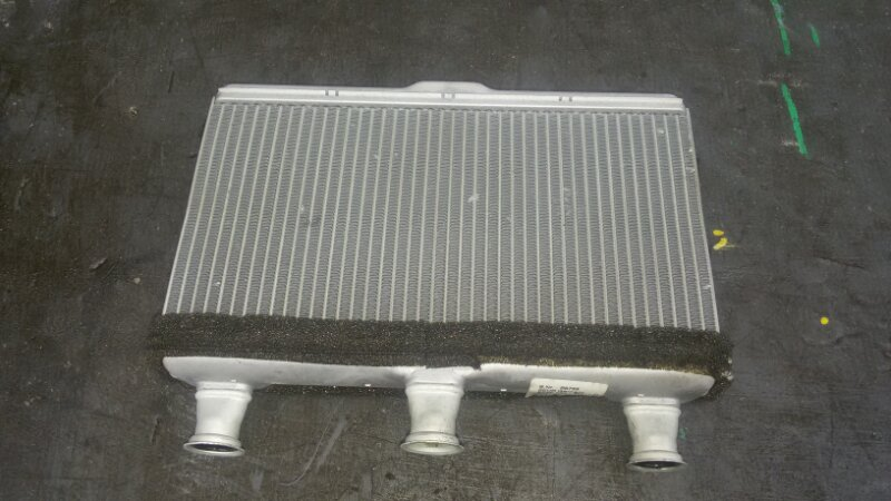 Радиатор отопителя Bmw 5-Series E60 M54B30 2003
