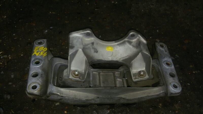 Подушка кпп Bmw 5-Series E60 M54B30 2003