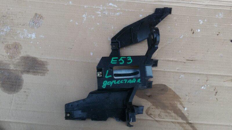 Клипса крепления фары Bmw X5-Series E53 M54B30 2002 левая