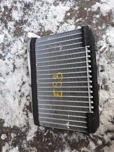 Радиатор отопителя Bmw X5-Series E53 M54B30 2005